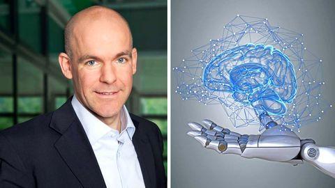 Nicolai Andersen von Deloitte