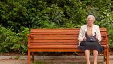 Frauen bekommen weniger Rente als Männer