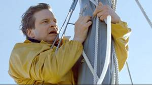 """Colin Firth im Trailer zum Film """"Vor uns das Meer"""""""