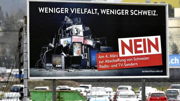 Rundfunkgebühren in Deutschland