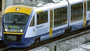 Nachrichten Deutschland - Bahn Görlitz