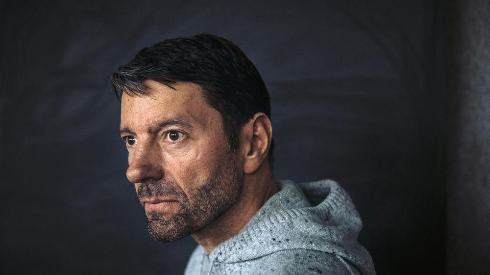 Adidas-Chef Kasper Rorsted über Millionengehälter und Moral