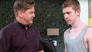 """In dieser Szene aus der TV-Serie """"Shortland Street"""" fällt das Zitat des Jahres 2017 Neuseelands"""