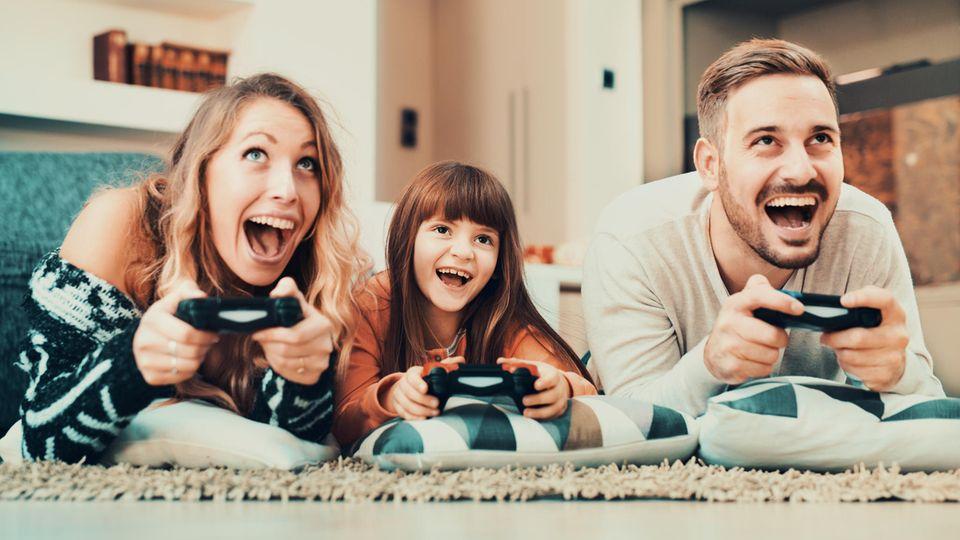 Videogames: Pflicht-Games für die neue Konsole: Das sind die besten Videospiele des Jahres