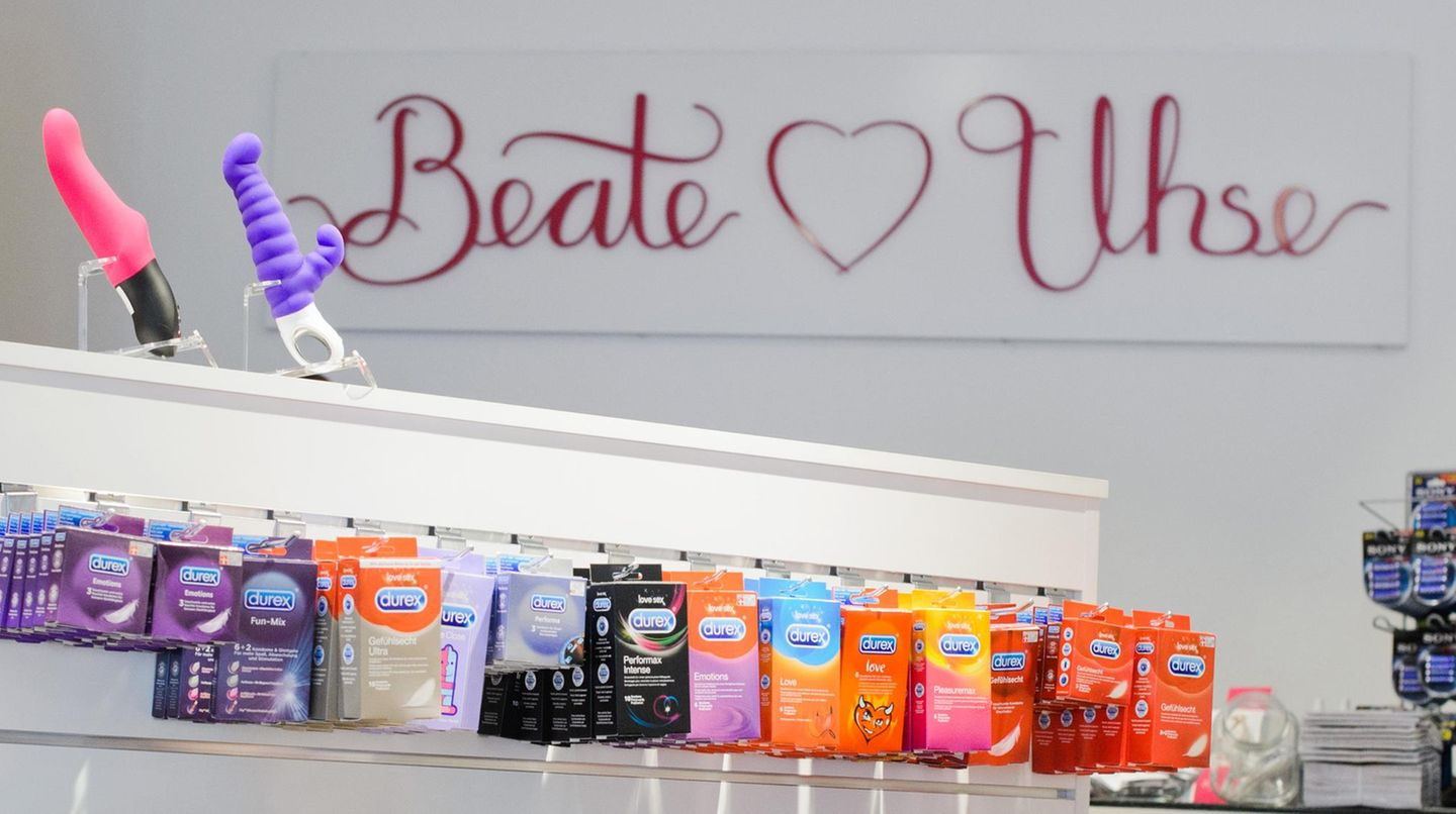 Beate Uhse ist insolvent