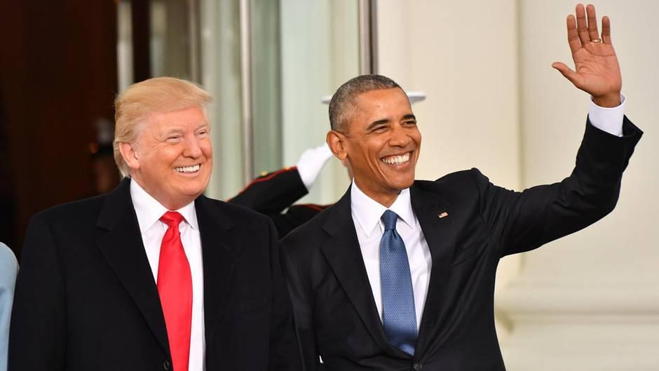 Trump hat bereits sechs Mal mehr gelogen als Obama - und das ist noch nicht alles