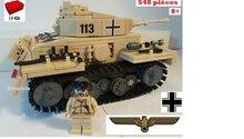 Eine Legofigur in Wehrmachtsuniform auf Ebay