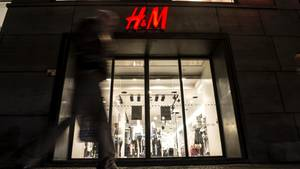 H&M: Hennes und Mauritz will Filialen schließen