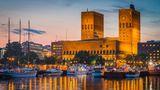 Hafen von Oslo