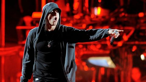 """Eminem meldet sich mit """"Revival"""" zurück - als weichgespültes Verbalgenie"""
