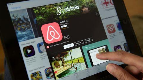 Wie gut schützt Airbnb seine Nutzer?