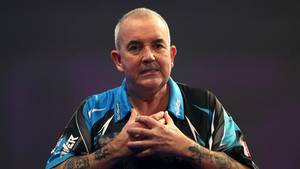 Darts-WM 2018 Phil Taylor
