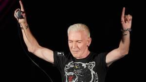 H.P. Baxxter: Scooter-Musik soll nicht politisch sein