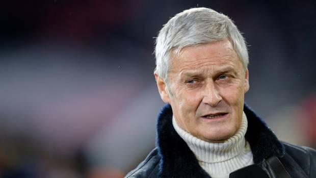 Armin Veh 1. FC Köln Peter Stöger