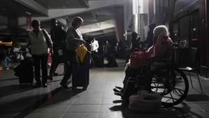 Atlanta: Totaler Stromausfall sorgt für Chaos auf größtem Flughafen der Welt
