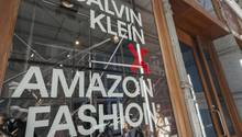 Amazons Calvin-Klein-Shop
