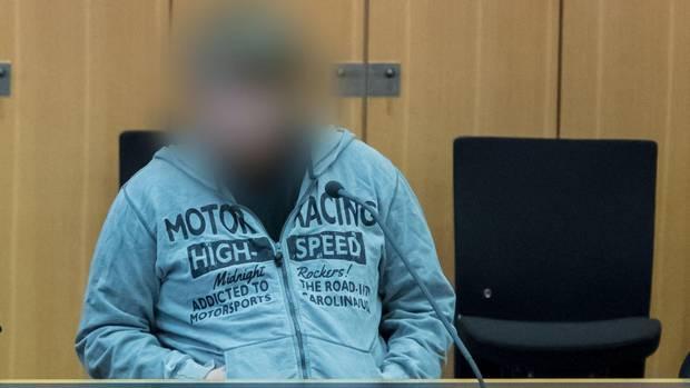 IS-Sympathisant zu mehr als drei Jahren Haft verurteilt