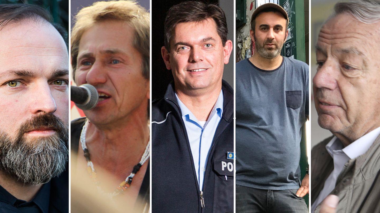 Hamburg: Das G20-Chaos - fünf Beteiligte erinnern sich