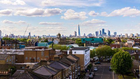 Immobilien in London kann sich kaum noch jemand leisten