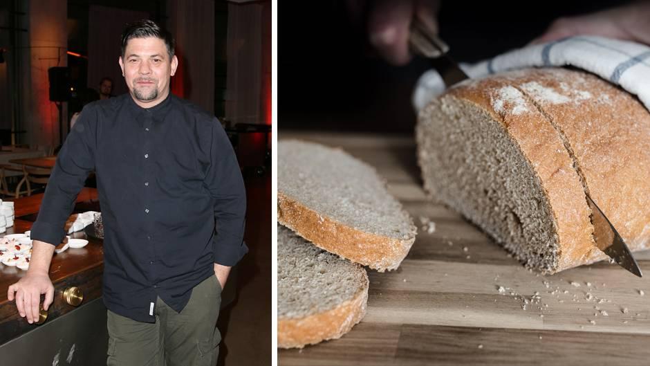 Lebensmittelcheck in der ARD: Tim Mälzer deckt auf: Der wahre Grund, warum immer mehr Menschen keinen Weizen vertragen