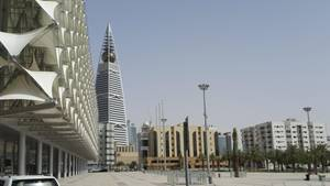 Saudi-Arabien meldet Angriff auf Hauptstadt - Rakete sollte wohl Königspalast treffen