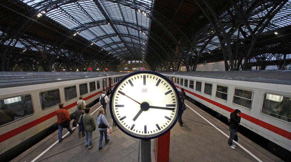 Bilanz der Schlichtungsstelle: Immer mehr Passagiere beschweren sich über die Bahn