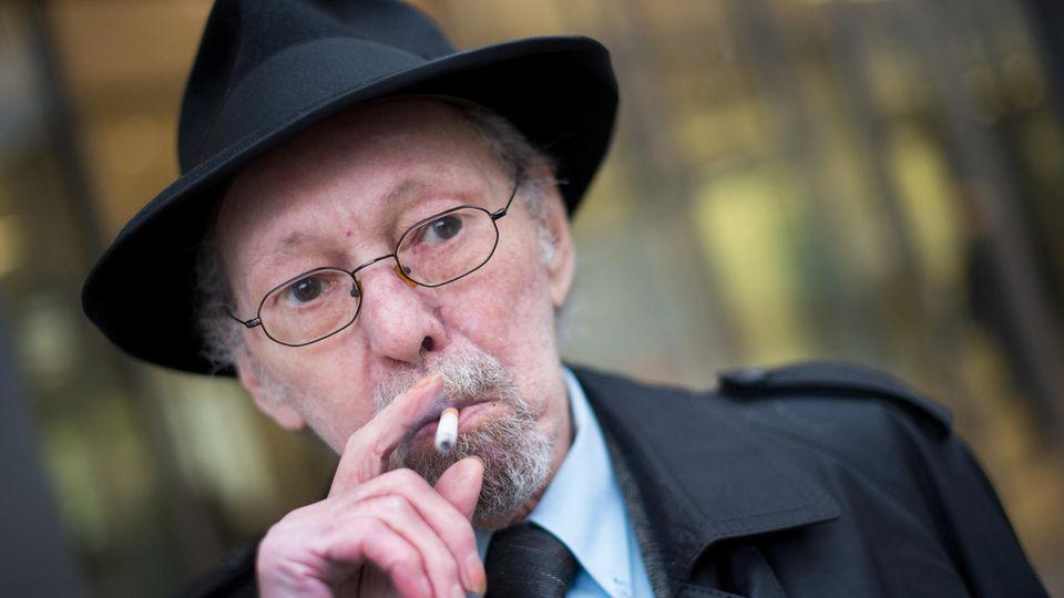 nachrichten deutschland - raucher freidhelm adolfs
