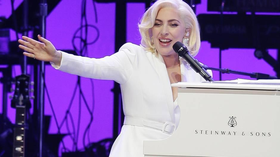 Lady Gaga bekommt eine eigene Show in Las Vegas