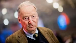 """Warum die AfD eine Stiftung gründen will - und FDP-Vize Kubicki das """"makaber"""" findet"""
