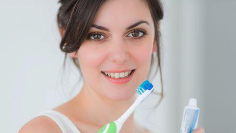 Gesundes Zahnfleisch: Zahnpflege für den Hund: So stärken Sie das Gebiss Ihres Vierbeiners