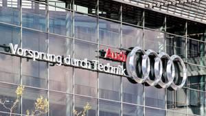 Audi muss mehr als 330.000 zurückrufen