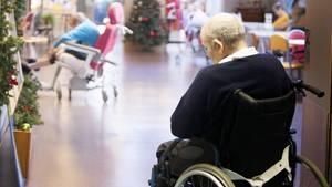 Kanada: Rentner müssen Weihnachten getrennt verbringen - erstmals seit fast 70 Jahren