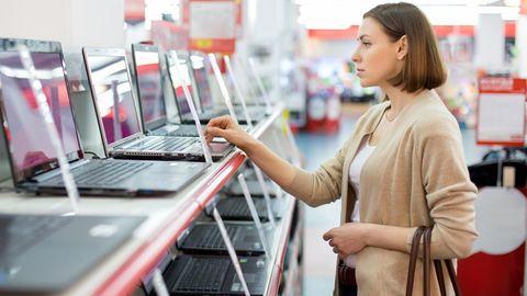 Notebook Kauf Test Warentest Laptop Macbook