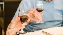 Alkoholprobleme im Alter