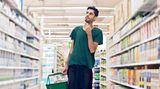 Platz 1: Verkäufer nicht auffindbar  Hallo, jemand hier? Nichts nervt der Umfrage zufolge mehr, als wenn man durch den Laden irrt und niemand ist da, der sich kümmert.