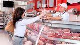 Platz 10: Wenn Frischetheken verschwinden  Viele Kunden wollen auf ihre Frischetheke im Supermarkt nicht verzichten.