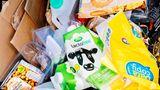 Platz 13: Verpackungsmüll  Kunden mit grünem Gewissen stören sich an unnötigen Verpackungen.