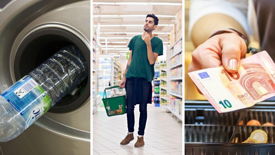 """""""Kundenschmerz""""-Ranking: Von Pfandautomat bis Kassenfrust: Diese 15 Dinge nerven beim Einkaufen am meisten"""