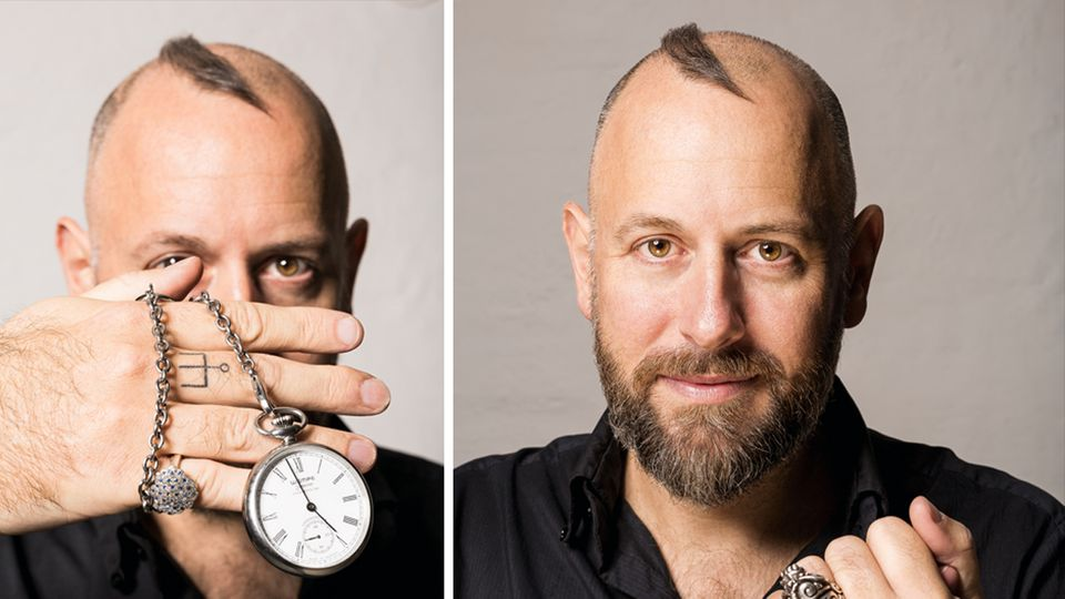 Hypnose-Show mit Jan Becker – Magier für die Massen