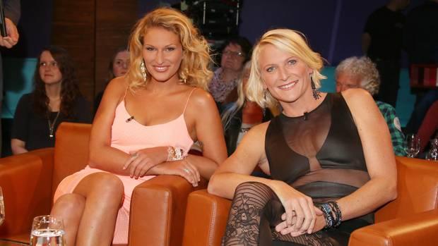 Janni und Sonni Hönscheid