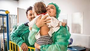 Hyperinsulinismus: Die glückliche Geschichte einer Heilung