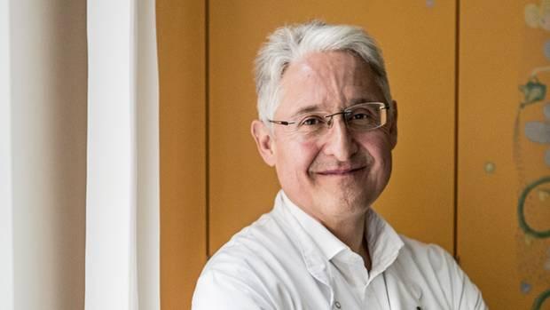 """Professor Winfried Barthlen: """"Wir arbeiten wie Kriminalisten"""""""