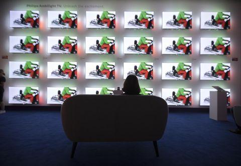 Fernseher werden 2018 schicker und günstiger