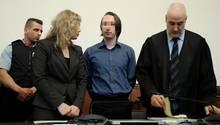 Ein Prozesstag in gereizter Atmosphäre: Der mutmaßliche BVB-Bus-Attentäter Sergej W. vor Gericht