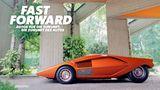 Fast Forward. Autos für die Zukunft, die Zukunft des Autos  Jan Baedeker  49,90 Euro