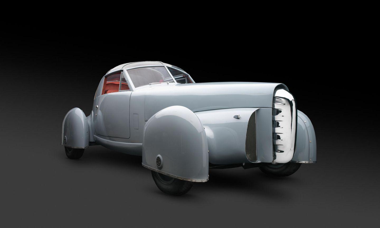 Tasco 48 von Gordon Buehring