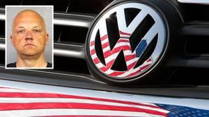 VW - Volkswagen - manager - Oliver schmidt - Entlassung - Verurteilung