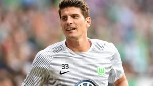 Mario Gomez: Vom VfL Wolfsburg zum VfB nach Stuttgart