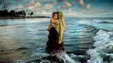 Zweiter Preis: Exodus der Rohingya