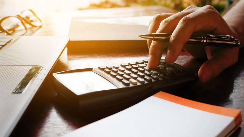 Bei der Steuer gibt es 2018 einige Änderungen